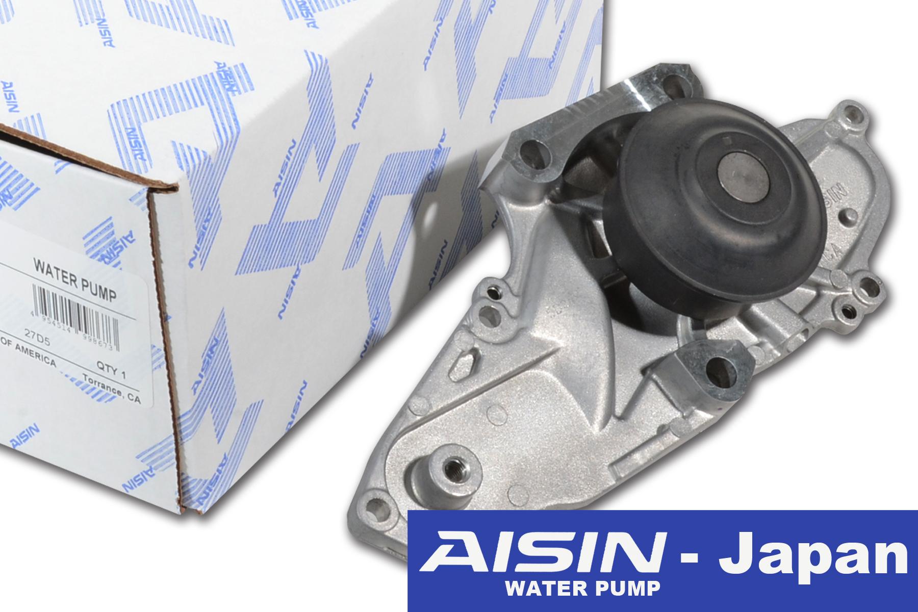 Genuine Oem Acura V6 Timing Belt Water Pump Hydraulic Tensioner 2002 Tl Kit