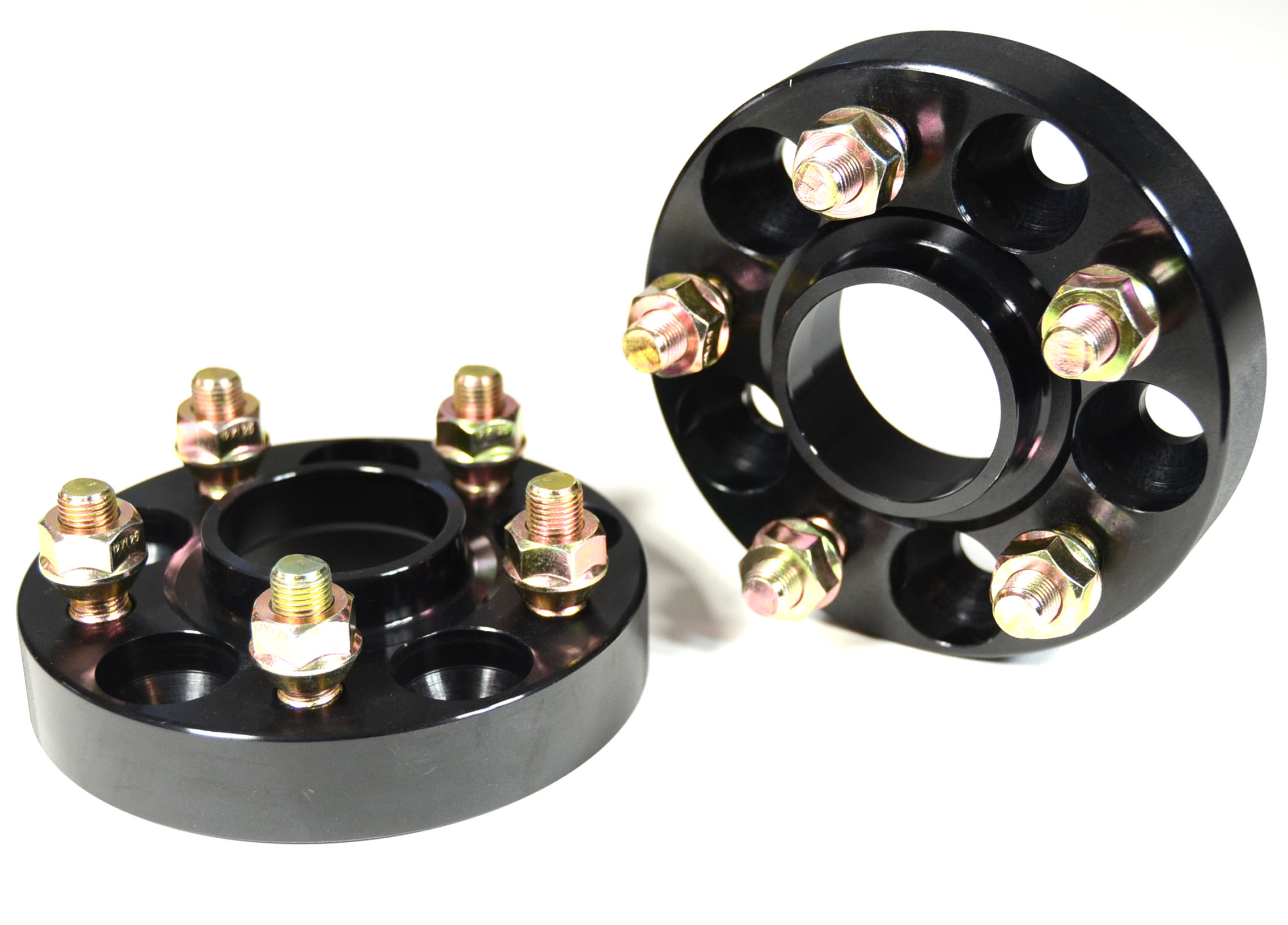 25mm Hubcentric Wheel Spacers Adapter Fits Saab With Nuts M12x1 25 M V Project Vprojectusa Com